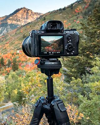 Top Travel Camera Guide