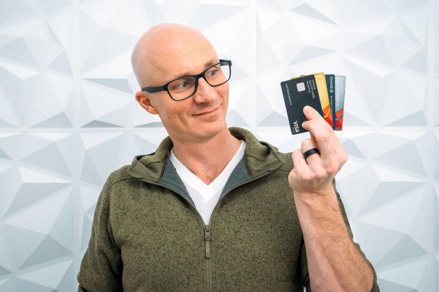 Travel Credit Card Reviews