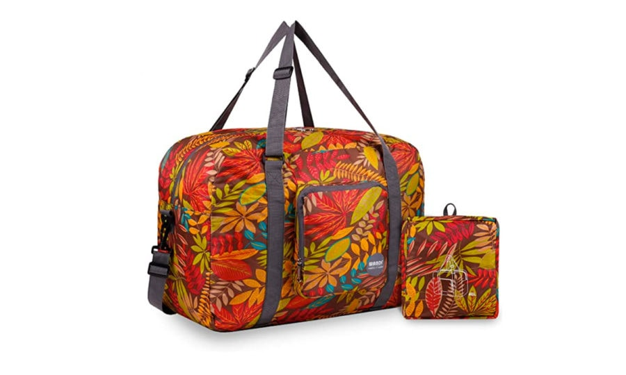 Duffel Bag for Traveling