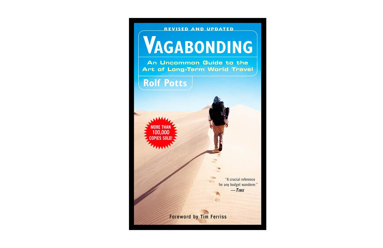 Vagabonding Book