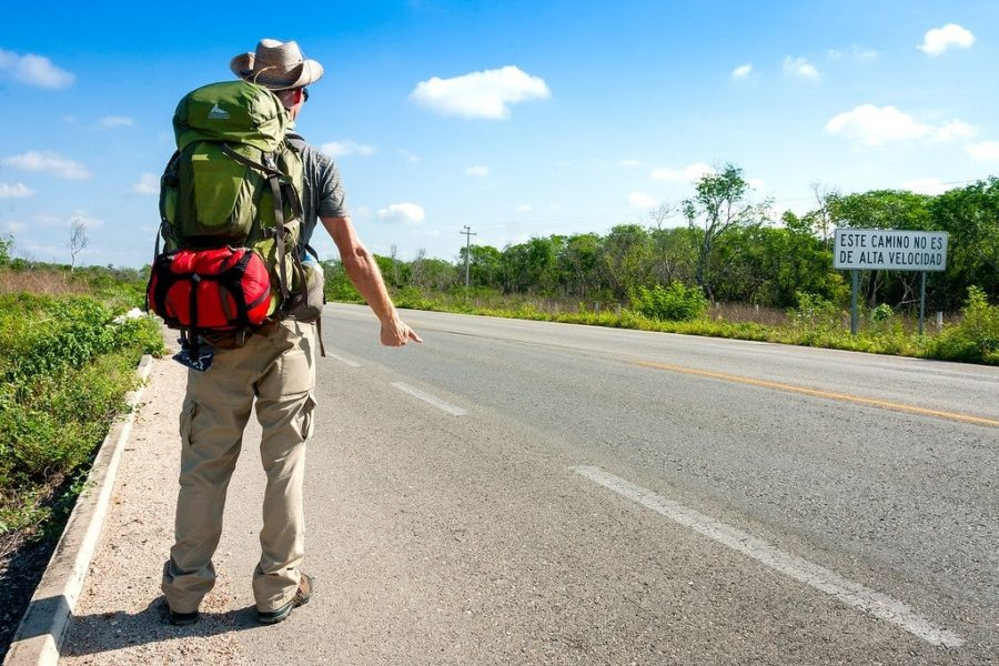 Best Travel Jobs for Backpackers