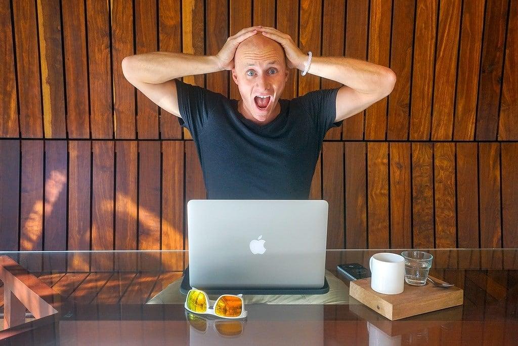 Make Money with Travel Blogging