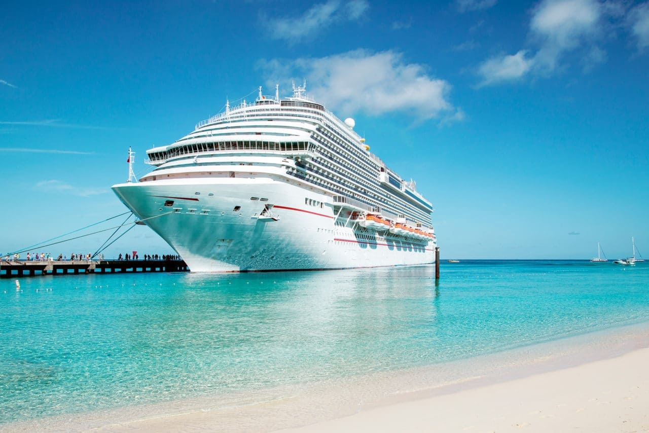 Travel Jobs: Cruise Ship Work