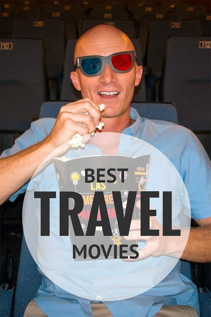 The Best Travel Movies. More at ExpertVagabond.com