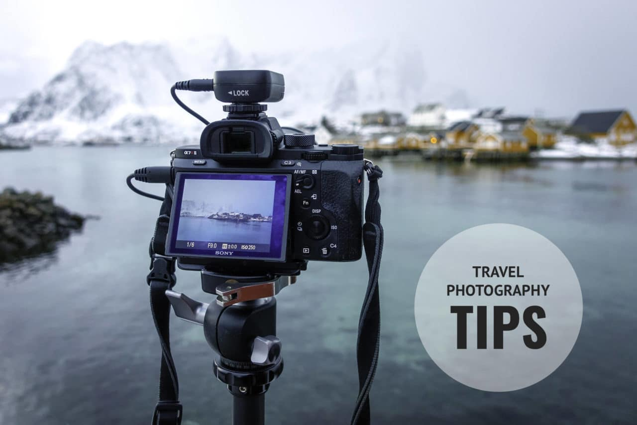 17 Useful Travel Photography Tips For Improving Your Photos Expert