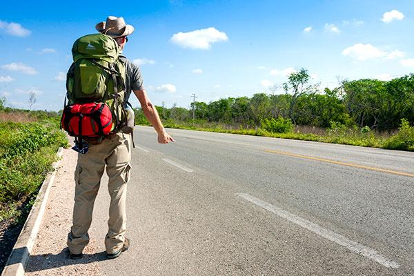 Travel Resources Gear