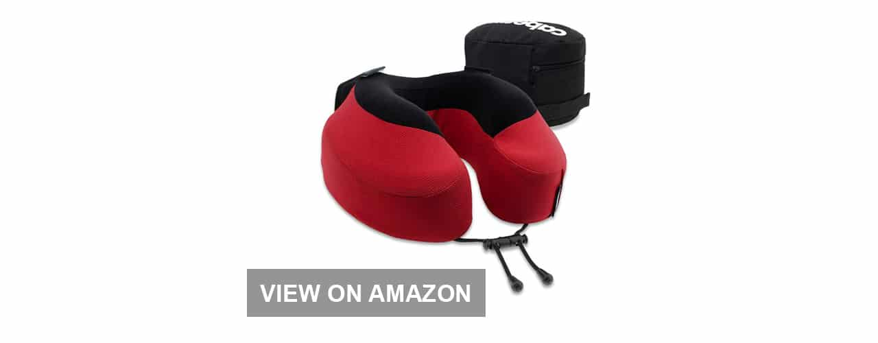 Portable Travel Neck Pillow