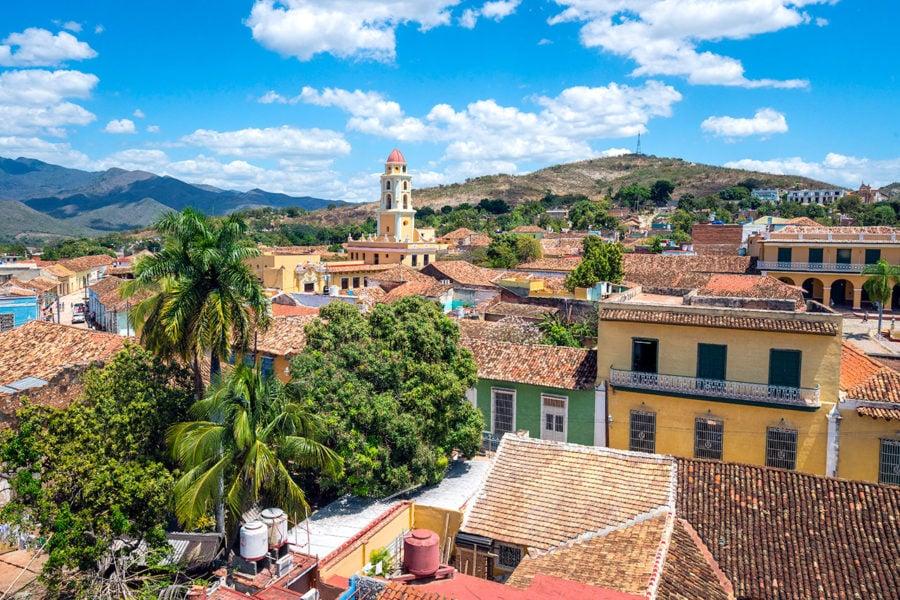 Trinidad Cuba Travel Tips