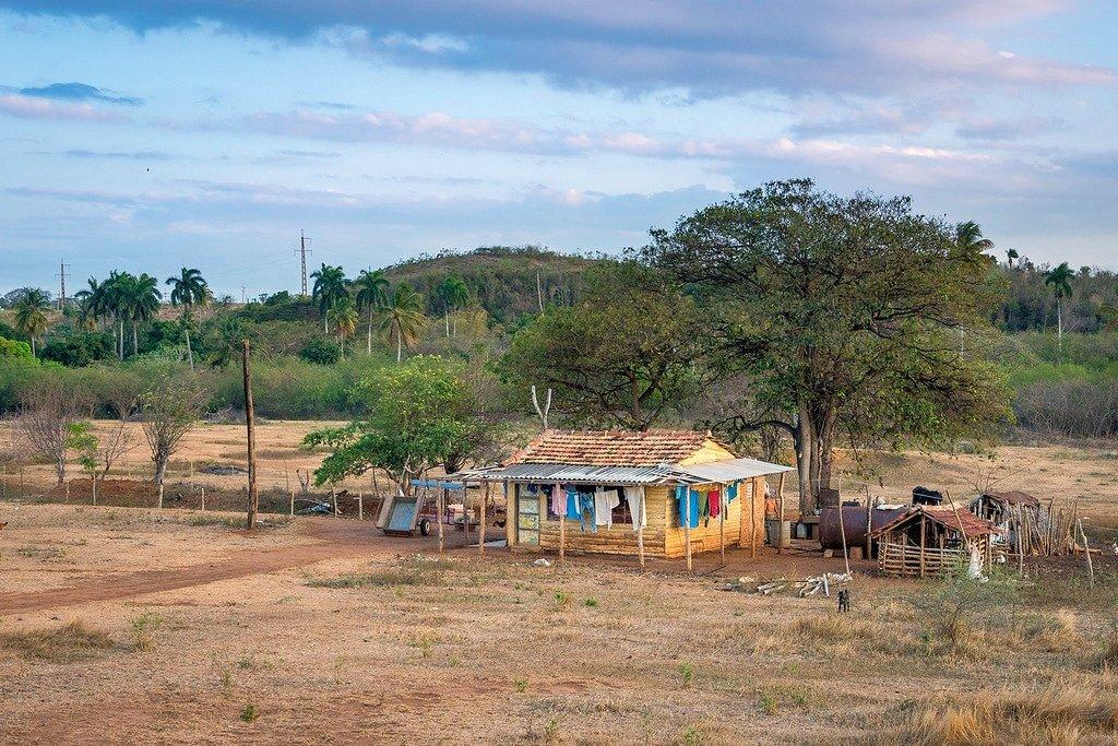 Valle De Los Ingenios Trinidad