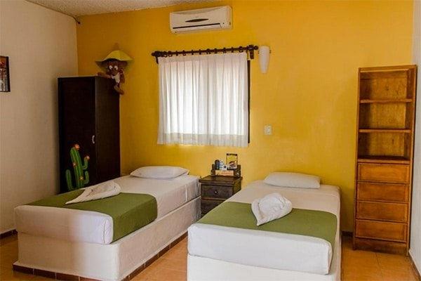 Tulum Budget Hotel