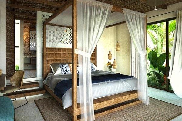 Tulum Mid-Range Hotel