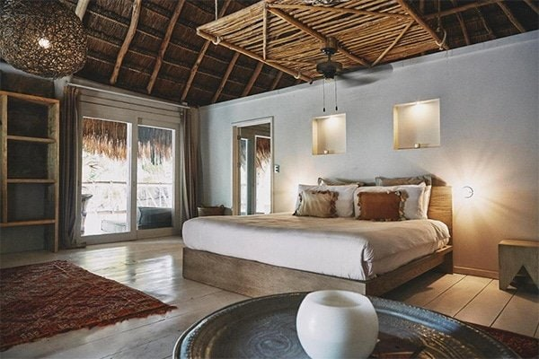Tulum Luxury Hotel