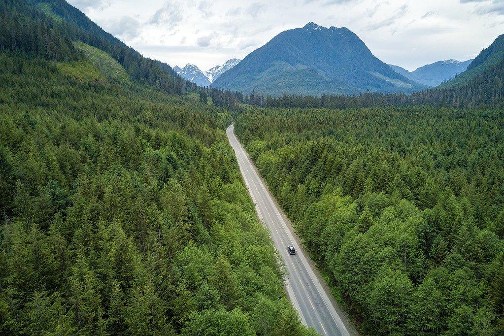 Vancouver Island Highway