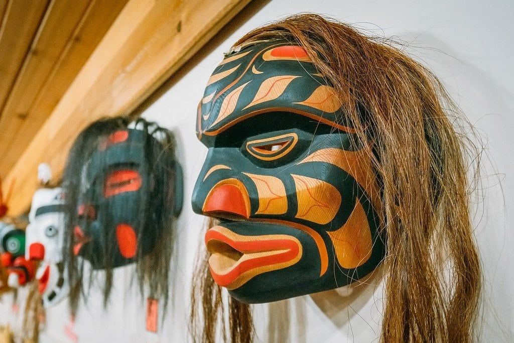 iHos Gallery Vancouver Island