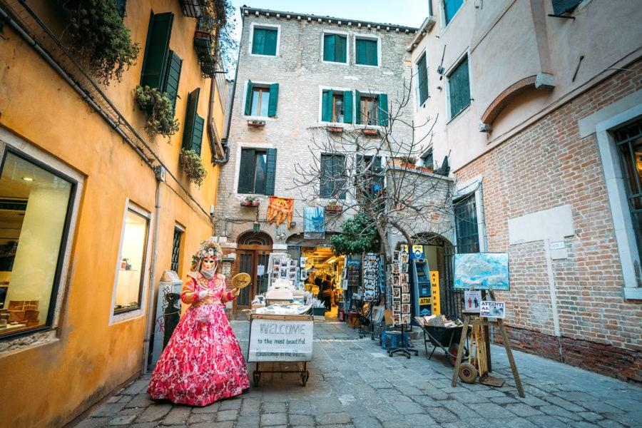 Venice Photography Tips