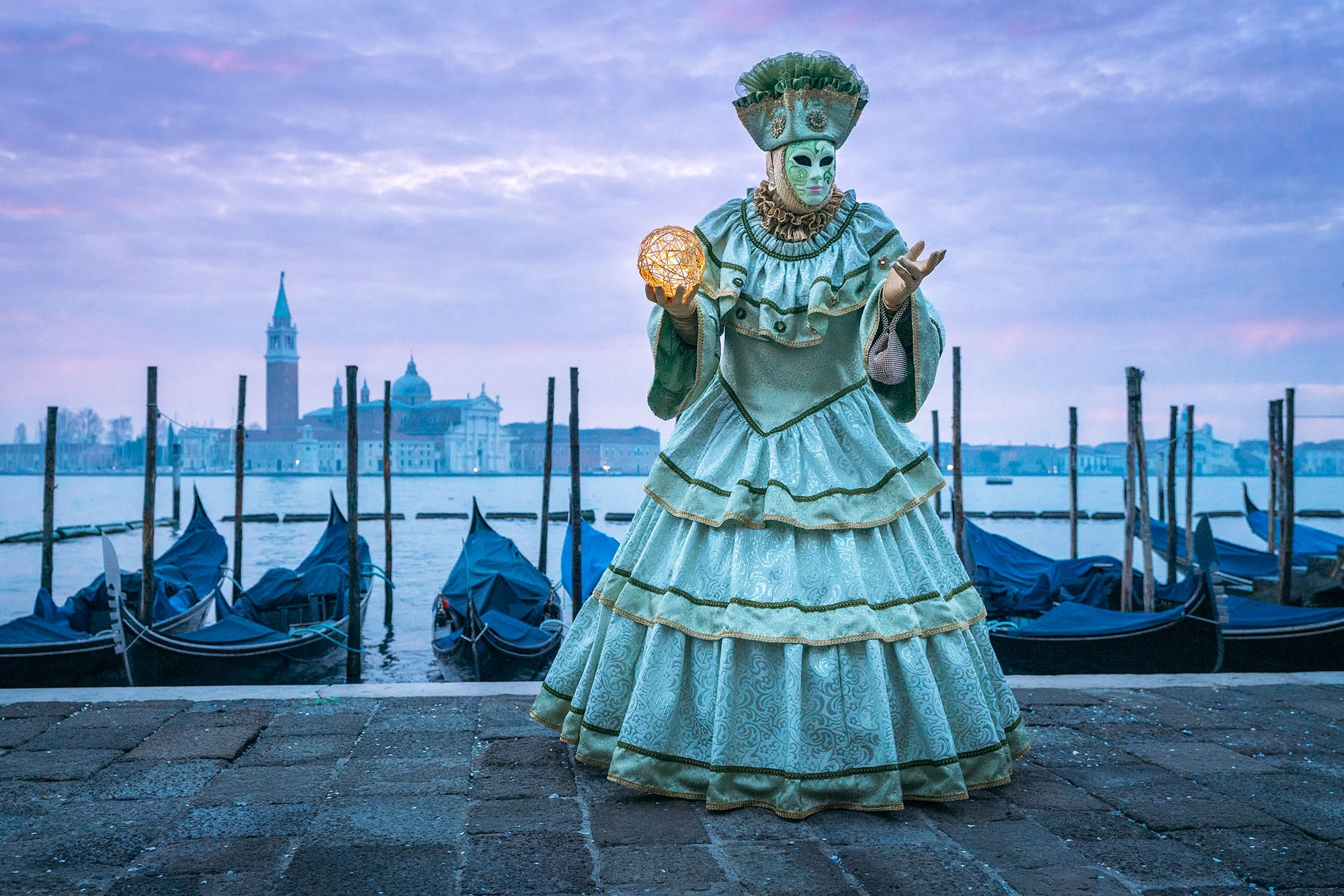 Venice Carnival Photos