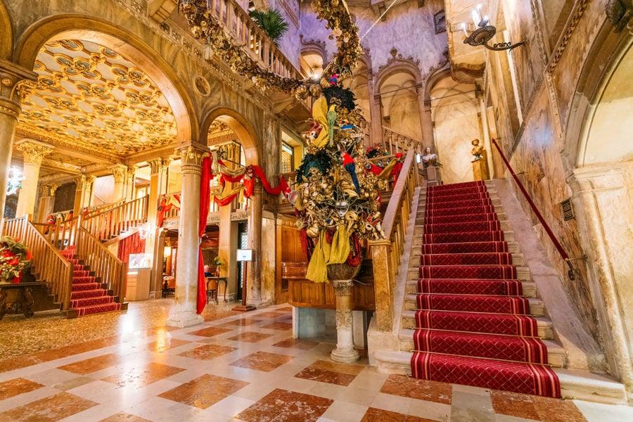 venice-hotel-danieli-900x600 ▷ 30 mejores cosas que hacer en Venecia (la hermosa ciudad flotante de Italia)