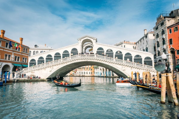 30 Best Things To Do In Venice (Italy's Beautiful Floating City)