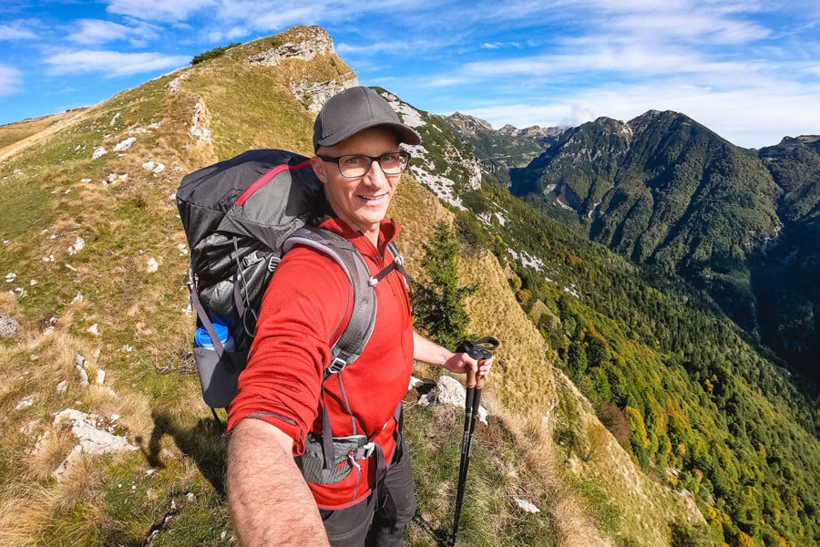 Top Backpacking Essentials