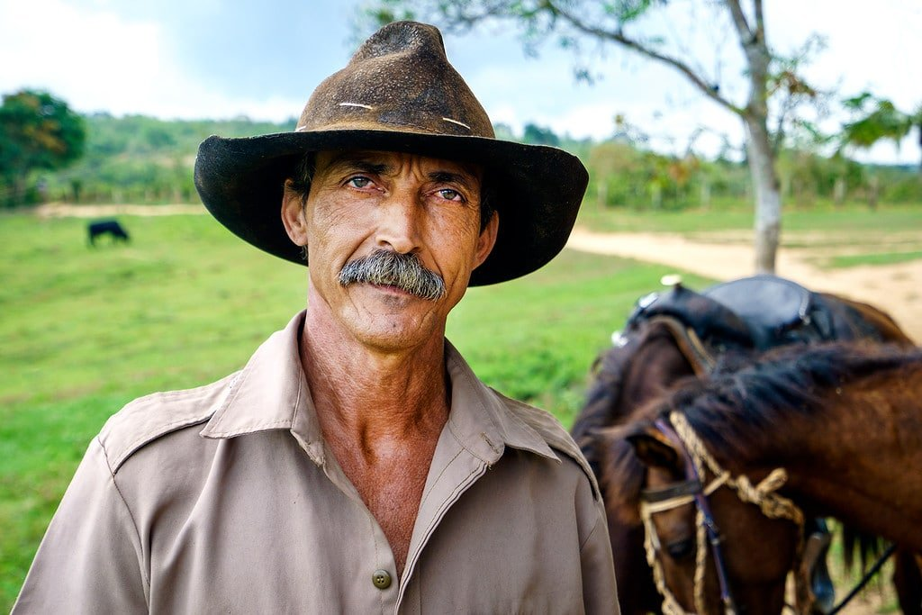 Vinales Tobacco Farm Tour