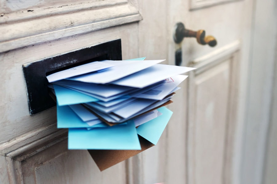 Best Virtual Mailbox Service For Travelers & Digital Nomads