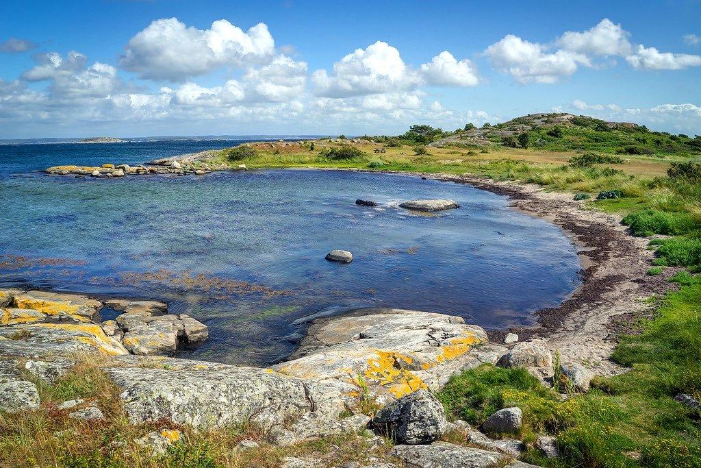 Gothenburg Islands