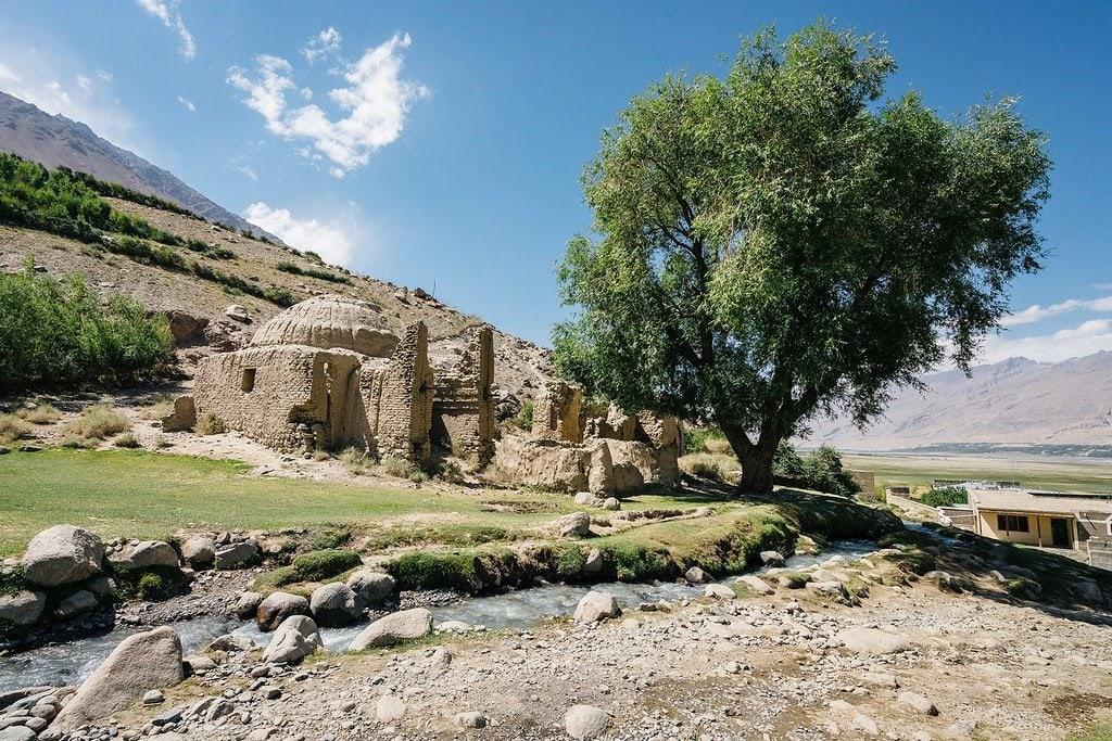 Khandud Afghanistan
