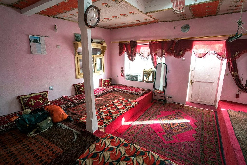 Wakhan Guesthouse