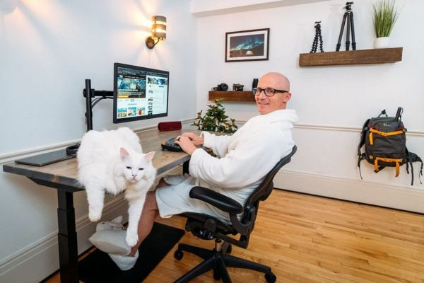 How To Work From Home: 10 Helpful Tips To Stay Productive