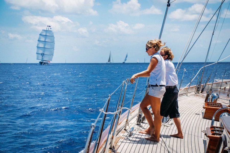 Sailing Travel Jobs