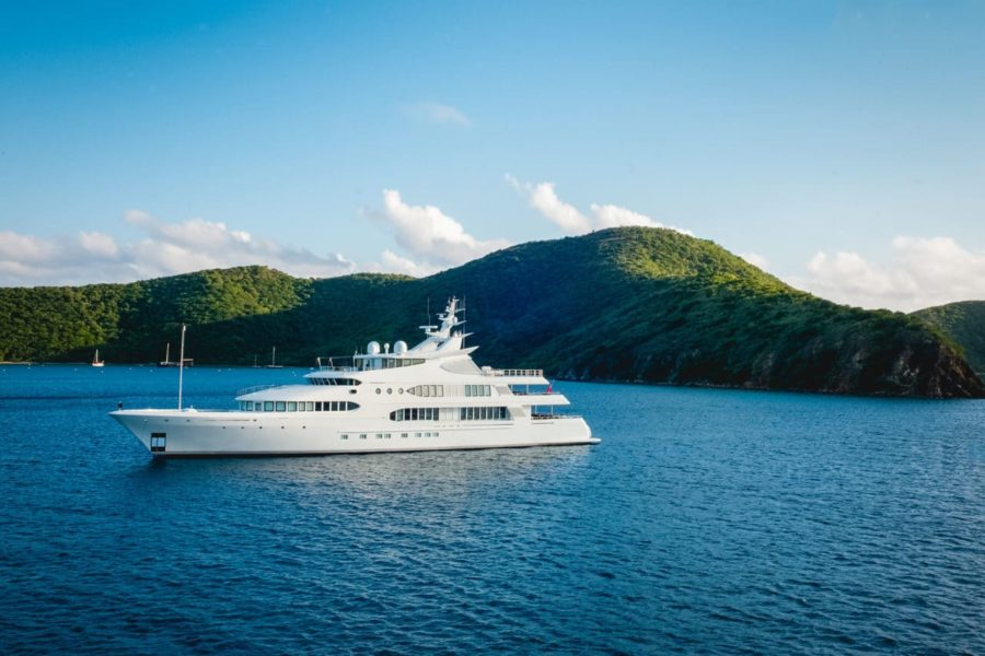 Finding Yacht Crew Jobs