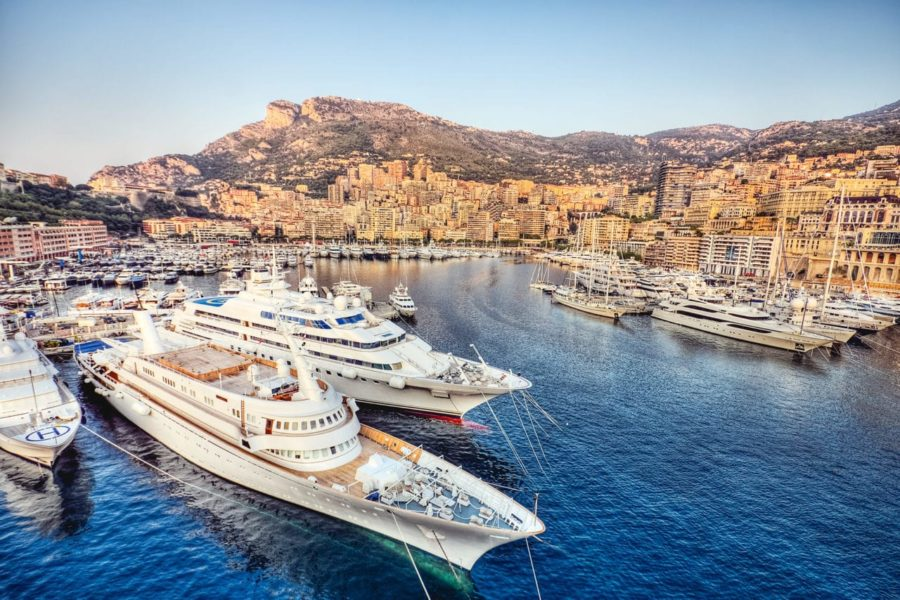 Yachting Seasons and Locations