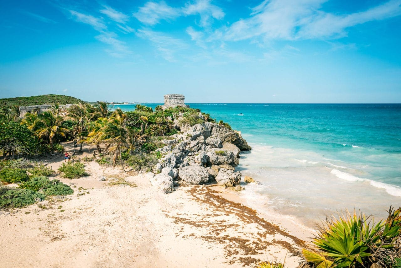 Yucatan Peninsula Things To Do